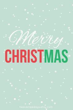 Merry Christmas Free Wallpaper