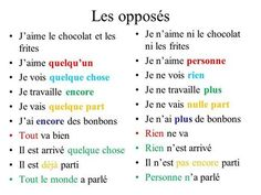 Learn French the Easy Way French Verbs, French Phrases, French Quotes, French Grammar, French Language Lessons, French Language Learning, French Lessons, French Flashcards, French Worksheets