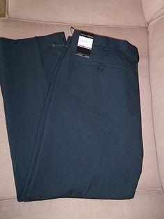 New With Tags MSRP $70.00 Look what I found on @eBay! Men's Dress Slacks Size 38 x 30 By Perry Ellis Por http://r.ebay.com/obRVfI Starting Ebay Bid $10.00