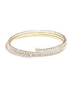 Trendy Mendy - Pave Girl, $32.00 (http://www.trendymendy.com/products/pave-girl/bracelet.html)