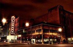 See a film at the Alabama Theater   50 Things You Simply Must Do In Birmingham