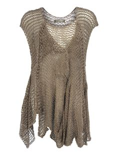 Knitted top in Pug designed by Amandine to find in Category Knitwear at navabi.de