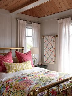 Be Book Bound: Little House on the Prairie: For the Love of Quilts