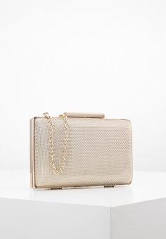 b25d09f2fd85 ENVELOPE FOLD - Pochette - gold   Pinterest   Mascaras, Envelopes and Father