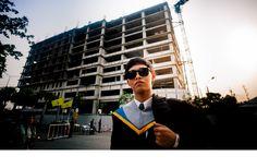 Taken By Pul2e | GraduateTH Graduation Day, Graduation Parties