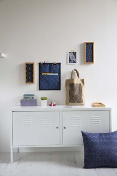 Sashiko learn this big stitch technique with these 8 simple projects | InterweaveStore.com