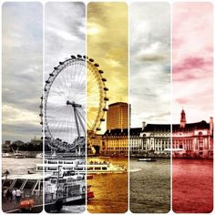 Pinterest  Search Results For London Eye