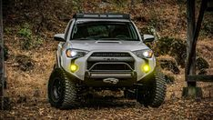 4runner Trd Pro, Toyota 4runner, Toyota Tacoma, Big Trucks, Land Cruiser, Jeeps, Offroad, Adventure, Running