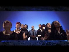 AnthonyBrown & group therAPy - Water (Official Video) - YouTube