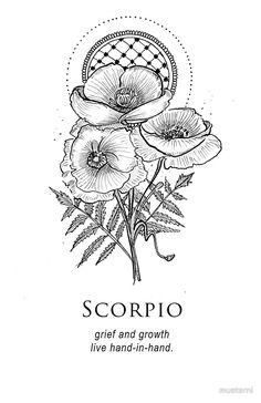 Scorpio - Shitty Horoscopes Book X: Lovers & Losers by musterni