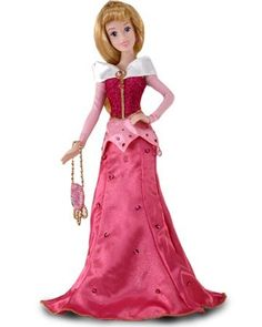 "Princess Aurora Disney 14"" Porcelain Dolls Special Edition Silhouette by Brass Key, http://www.amazon.com/dp/B000MVGOJS/ref=cm_sw_r_pi_dp_sAFArb0MD8WJW"