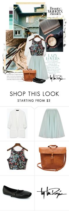 """I Need You"" by color-me-red ❤ liked on Polyvore featuring Seed Design, Zara, Ted Baker, Pierre Dumas and Troy Lee Designs"