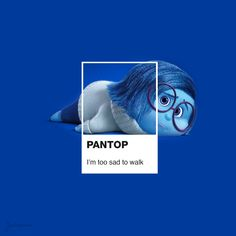 Pantone-Inspired Pop Culture Graphics – Fubiz Media
