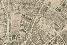 Hugh Lane Gal to Grangegorman historic walking tour Sat 13 May, Walking Tour, Dublin, Art History, Ireland, Tours, City, City Drawing, Irish, Cities
