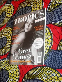Spread the joy of reading in Inspirational Blogs, Covergirl, Daily Fashion, Asia, Tropical, Joy, Culture, Models, Luxury