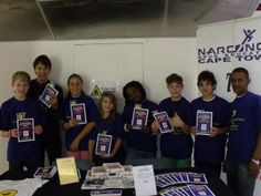 Narconon Cape Town drug education #narconon #capetown #drugeducation