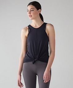 8793310a3dbe1 We designed this tank to flip from front back to switch up your look.  Athletic