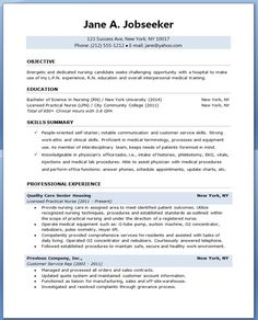 professional resume cover letter sample   resume sample for lpn    sample resume for nursing student