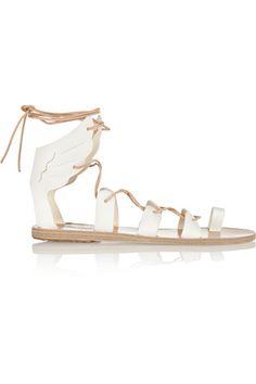 Shop now: Ancient Greek Sandals