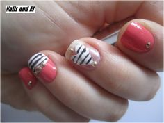 Day 31 - Honor the nails you <3 http://nailsandel.blogspot.cz/