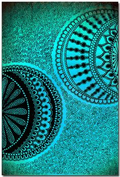Big Moves by emaho ~ Jamie Price http://www.flickr.com/photos/emaho/sets/72157626350039707/ #doodling #zentangles