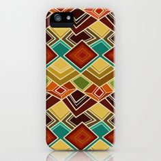 raffia iPhone Case by Sharon Turner - $35.00