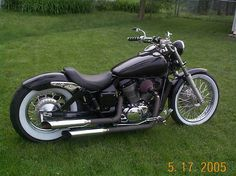 custom honda shadow | Cruisers Classifieds