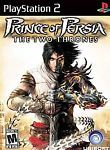 Prince of Persia: The Two Thrones  (Sony PlayStation 2, 2005) Greatest Hits Edition & Free USA Shipping #videogames #playstation2 #ps2 #c2cth