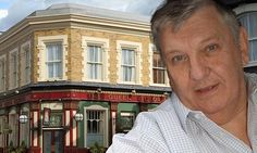 EastEnders taxi driver Charlie Slater 'to be killed off in plot'