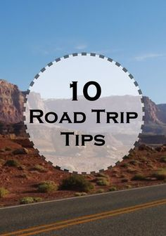 If you're taking a road trip solo this summer, make sure to check out these 10 helpful tips!