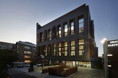 Gallery - SJ Office Building / Le Sixieme - 6