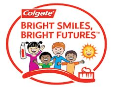 Image result for colgate bright smiles