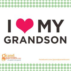 I love my Grandsons.... Baby Chase (RIP), Calvin, Kaidon, Heath & Conrad...   ...with all my ♥ <3 <3