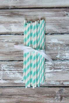 aqua straws