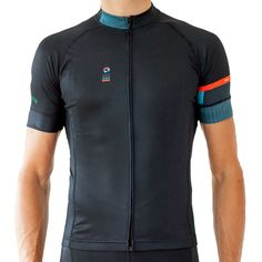 A good jersey should almost go unnoticed, keeping you comfortable, whilst providing the carry capacity and practical details you need. Ornot designed their men's jersey with just that in mind, allowing you to enjoy the road, trail, path or gravel ahead. Designed in San Francisco and manufactured in Southern California, the Ornot range looks to add splashes of colours to a well made jersey ensuring that when you part with your hard earned cash you are not a rolling billboard of sponsors or…