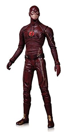 DC Collectibles The Flash Action Figure DC Collectibles http://www.amazon.com/dp/B00O52TFIW/ref=cm_sw_r_pi_dp_HGnMub1SMQQBR