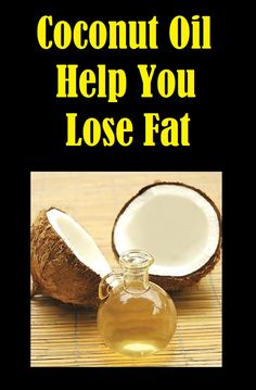 How Does #Coconut Oil Help You #Lose #Weight... Find out here ... http://slimmingtips.givingtoyou.com/coconut-oil-help-you-lose-fat