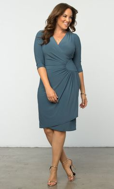 awesome Plus Size Dresses - I Love Who I Am But I Know I Have A Ways Before I Lose The Weight I Need To For My Health