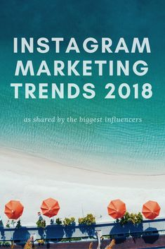 #instagrammarketing