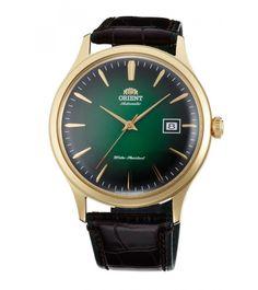 Reloj Orient Automatico 147-FAC08002F0