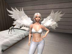 Second Life, Architecture Art, Bikinis, Swimwear, People, Beauty, Fashion, Bathing Suits, Moda