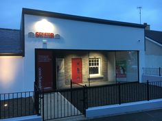 Opening Soon, New display showroom for Fernhill Stone