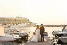 matrimonio a Civitavecchia