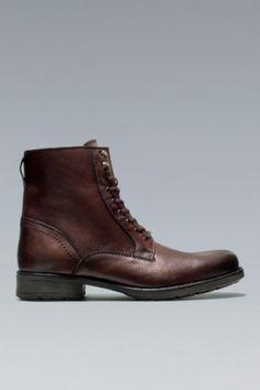 Gotta love boots!