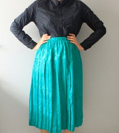 A personal favorite from my Etsy shop https://www.etsy.com/listing/236929425/salesale-holiday-sale-20off-green-midi