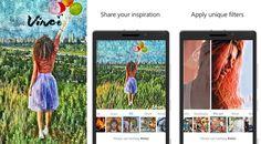 Vinci, l'app fotografica rivale di Prisma arriva su Windows Phone! http://www.sapereweb.it/vinci-lapp-fotografica-rivale-di-prisma-arriva-su-windows-phone/        Vinci è un'applicazione fotografica rilasciata alla fine del mese di luglio su Android e iOS che si pone come concorrente alla nota applicazione Prisma.  Dalla grafica pulita e minimale, l'applicazione permette di applicare diversi filtri artistici alle nostre foto che possono essere sca...
