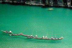Natural Beauty and Fishing at Tanchi,Bandarban,Bangladesh.The newly reported highest peak of Bangladesh - Saka Haphong (3488 ft) is also here in Thanchi upazila, Bandarban,Bangladesh.http://www.travelbd.com http://www.facebook.com/TheTravelBangladesh