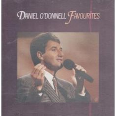 Daniel O'Donnell-Favourites CD