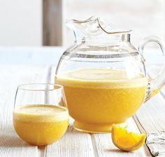 Orange Juice Plus | Vitamix