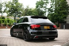 audi a1 modified - Google Search
